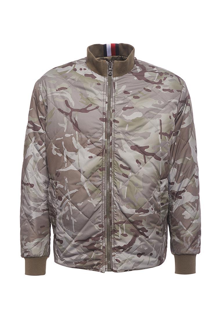 Куртка Tommy Hilfiger (Томми Хилфигер) MW0MW04506