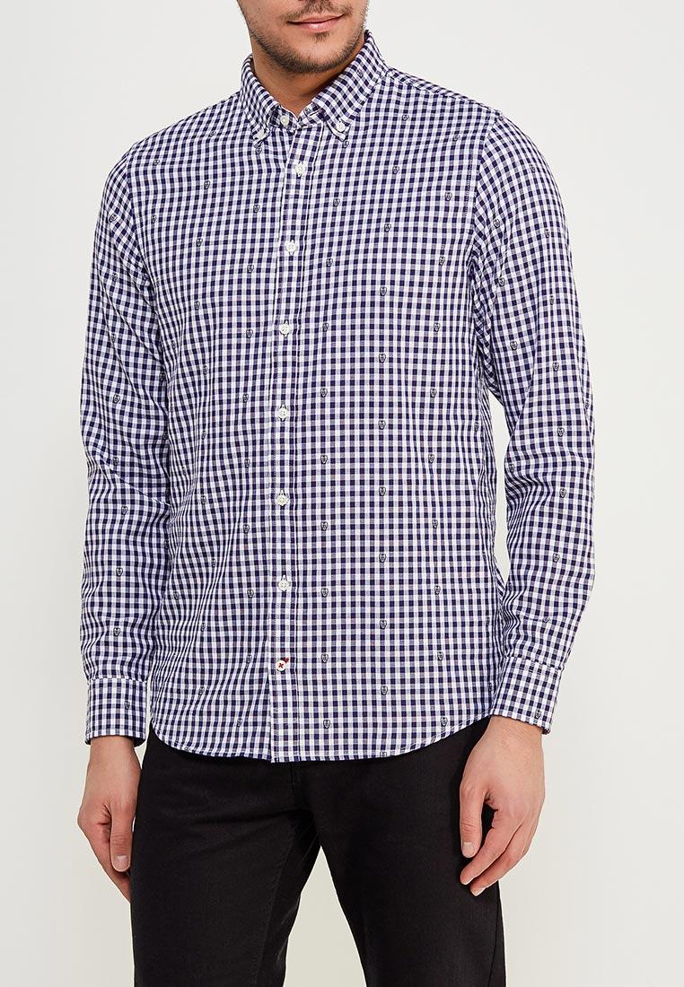Рубашка с длинным рукавом Tommy Hilfiger (Томми Хилфигер) MW0MW04645