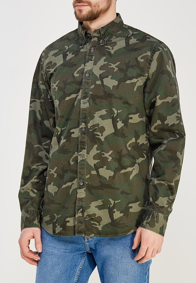 Рубашка с длинным рукавом Tommy Hilfiger (Томми Хилфигер) MW0MW04959