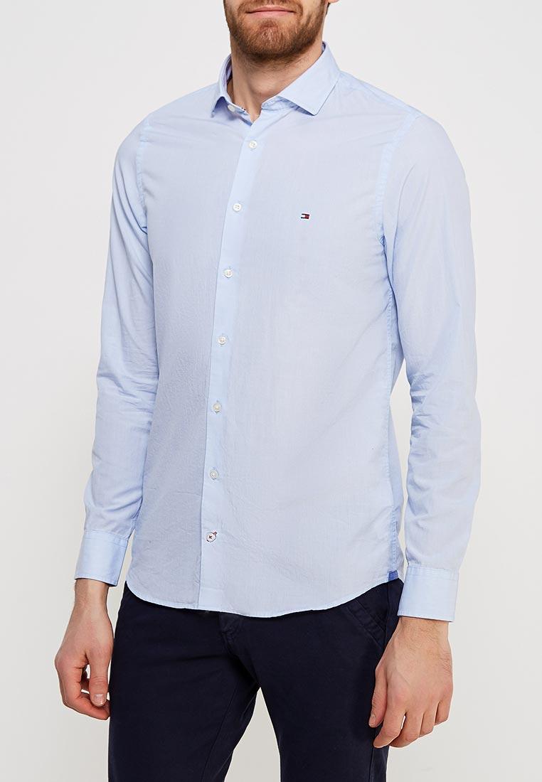 Рубашка с длинным рукавом Tommy Hilfiger (Томми Хилфигер) MW0MW04962