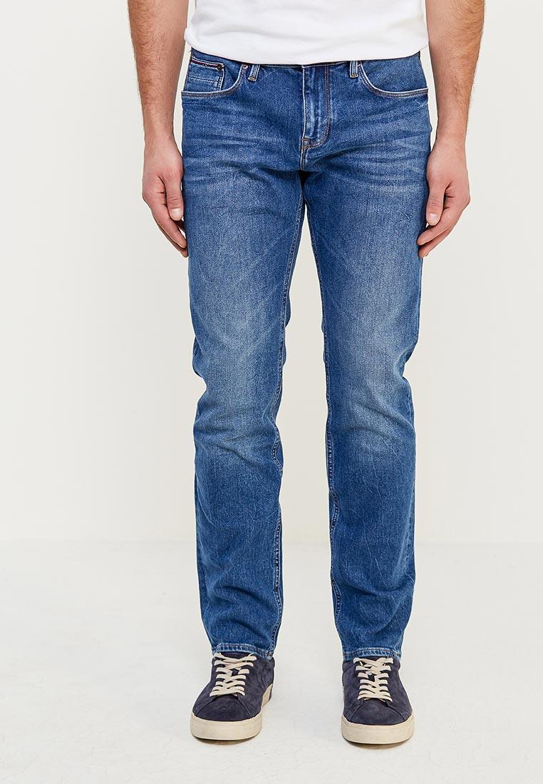 Зауженные джинсы Tommy Hilfiger (Томми Хилфигер) MW0MW04050