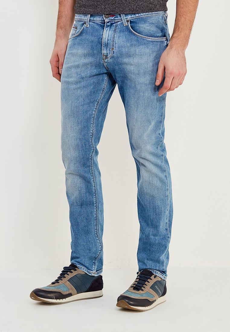 Зауженные джинсы Tommy Hilfiger (Томми Хилфигер) MW0MW04063
