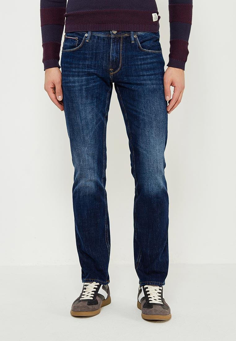 Мужские прямые джинсы Tommy Hilfiger (Томми Хилфигер) MW0MW04064