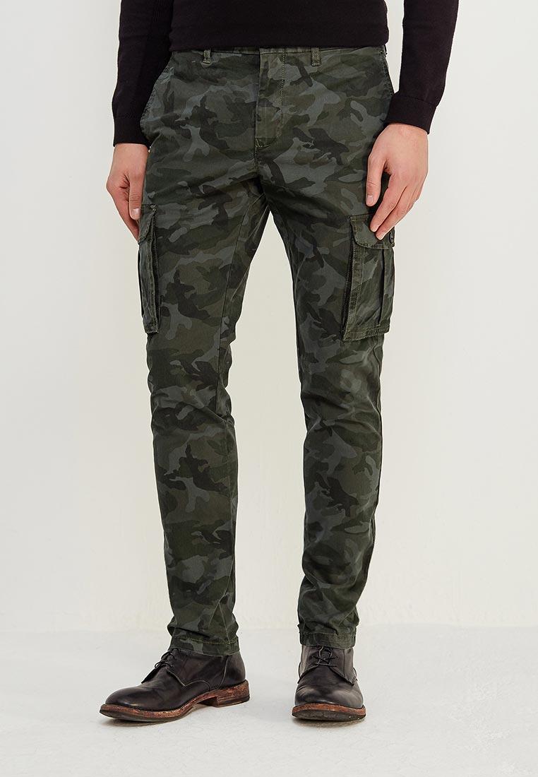 Мужские повседневные брюки Tommy Hilfiger (Томми Хилфигер) MW0MW04300