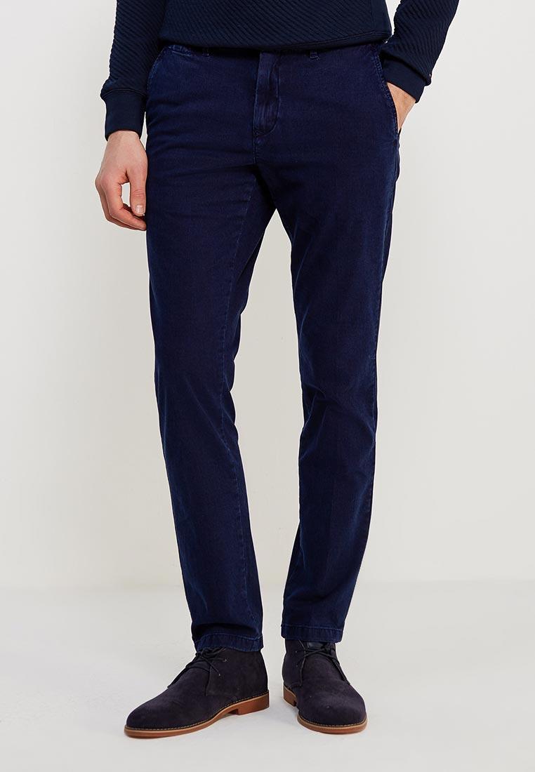 Мужские повседневные брюки Tommy Hilfiger (Томми Хилфигер) MW0MW04650