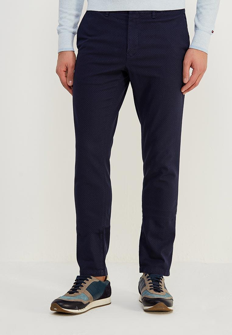 Мужские повседневные брюки Tommy Hilfiger (Томми Хилфигер) MW0MW04838