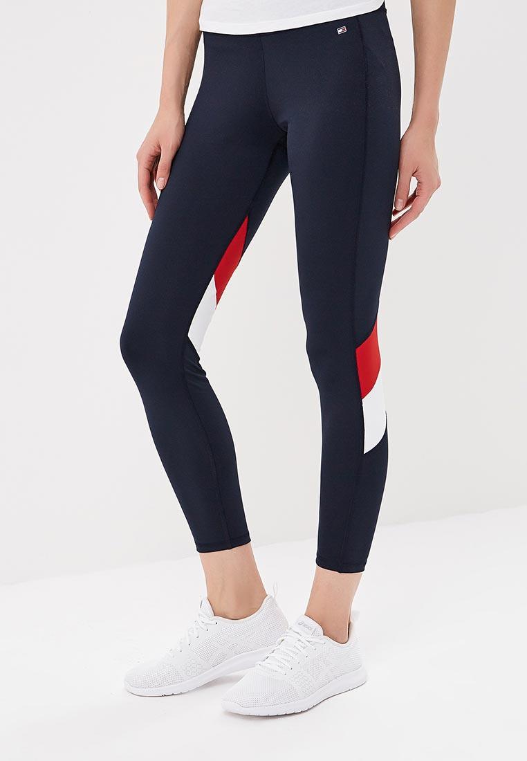 Женские брюки Tommy Hilfiger (Томми Хилфигер) WW0WW21725