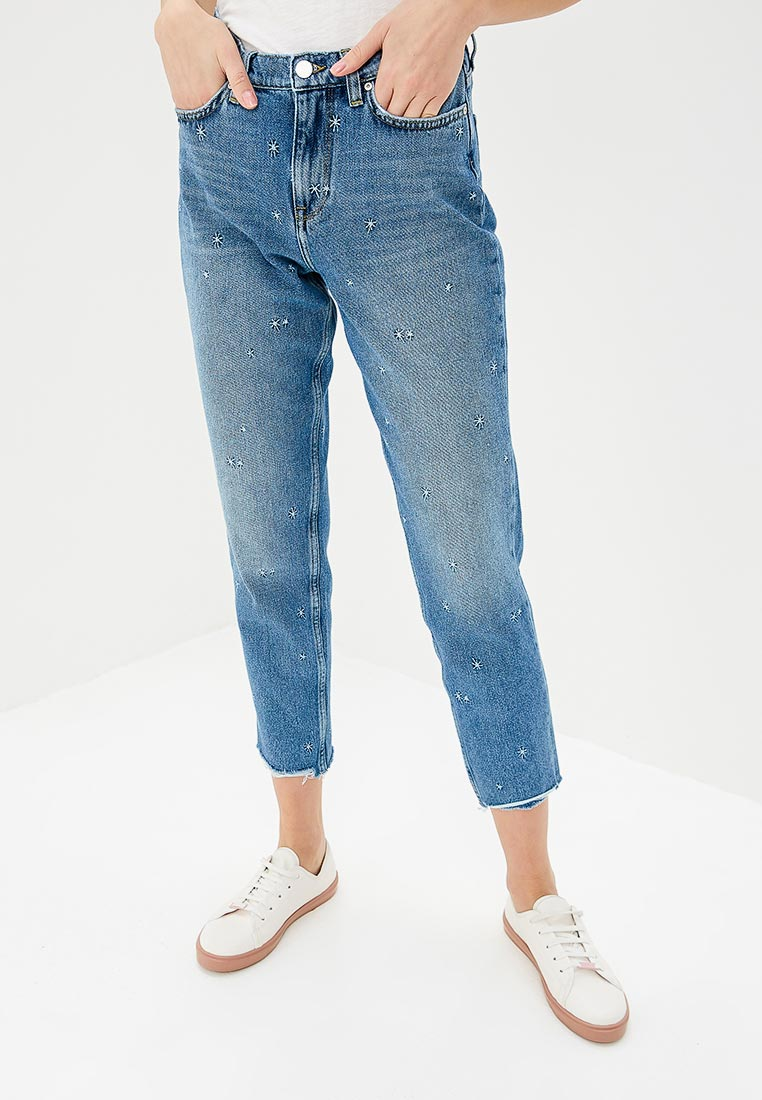Зауженные джинсы Tommy Hilfiger (Томми Хилфигер) WW0WW21403