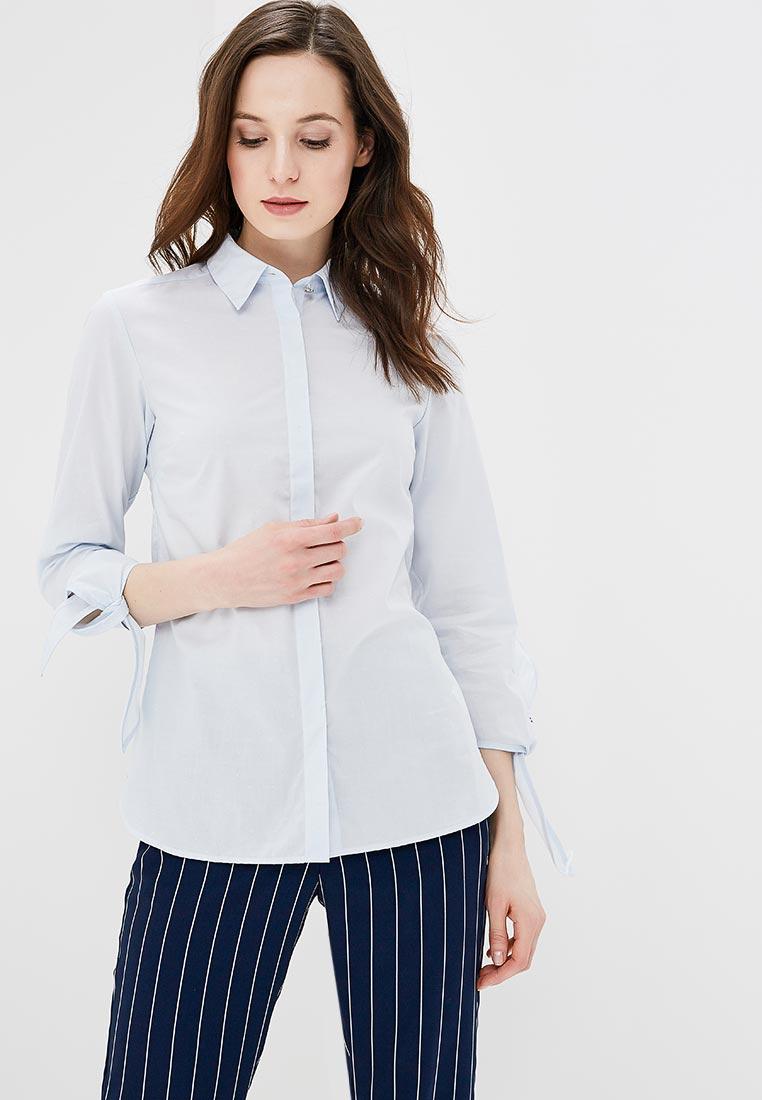 Женские рубашки с длинным рукавом Tommy Hilfiger (Томми Хилфигер) WW0WW21493