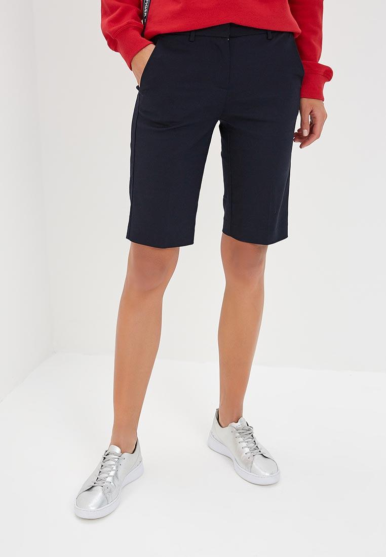 Женские повседневные шорты Tommy Hilfiger (Томми Хилфигер) WW0WW18418