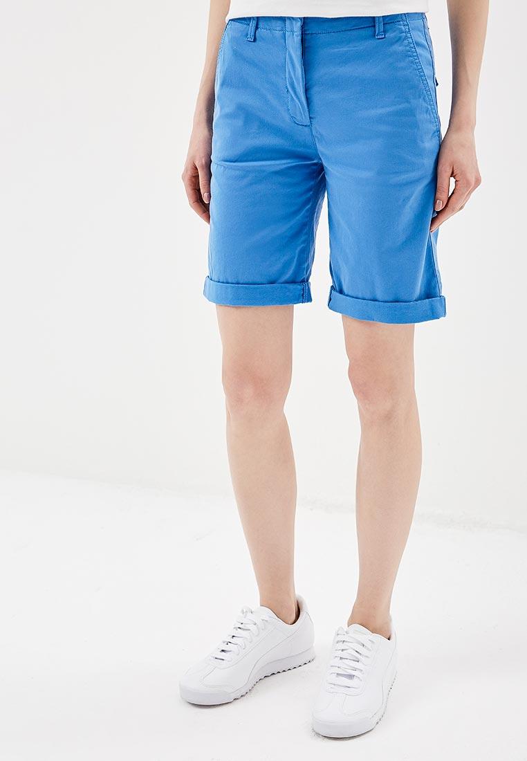 Женские повседневные шорты Tommy Hilfiger (Томми Хилфигер) WW0WW21589