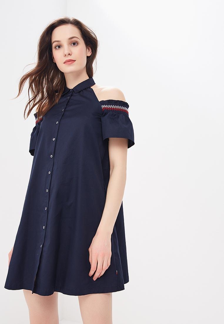 Платье Tommy Hilfiger (Томми Хилфигер) WW0WW21773