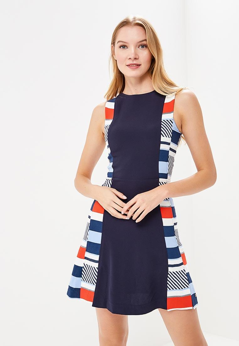 Платье Tommy Hilfiger (Томми Хилфигер) WW0WW21892
