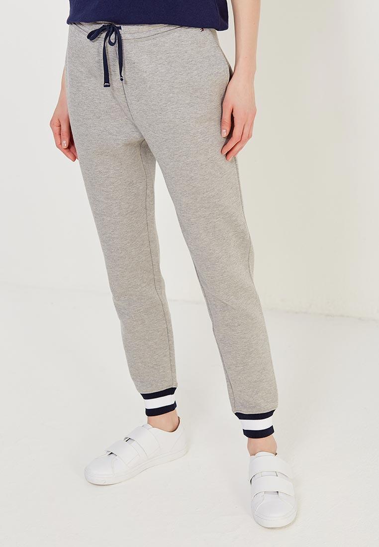 Женские спортивные брюки Tommy Hilfiger (Томми Хилфигер) WW0WW21662