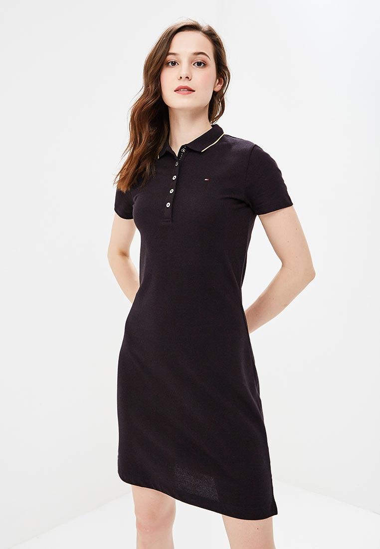 Платье Tommy Hilfiger (Томми Хилфигер) 1M87640146