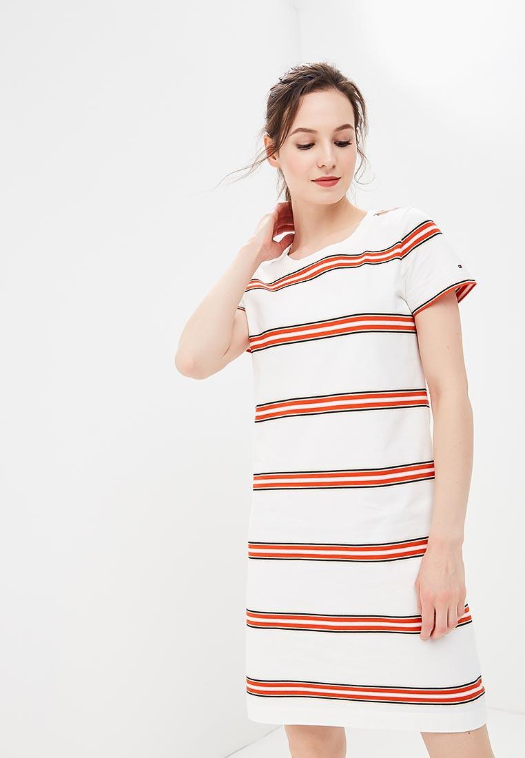 Платье Tommy Hilfiger (Томми Хилфигер) WW0WW22104