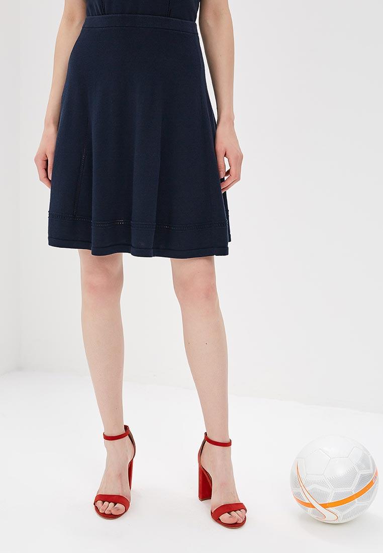 Широкая юбка Tommy Hilfiger (Томми Хилфигер) WW0WW22226