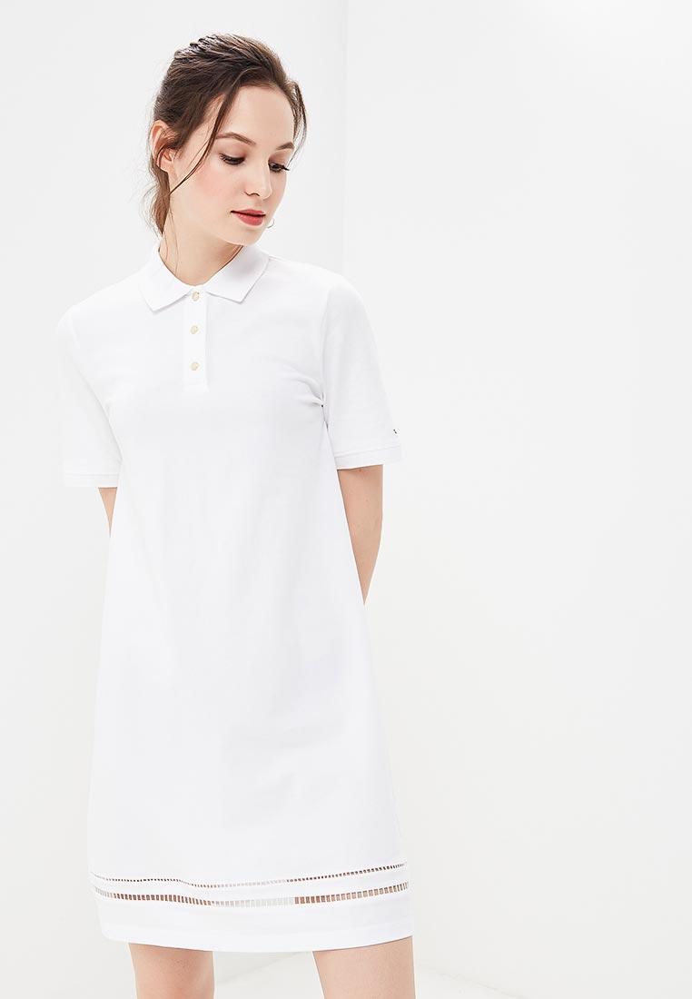 Платье Tommy Hilfiger (Томми Хилфигер) WW0WW22353