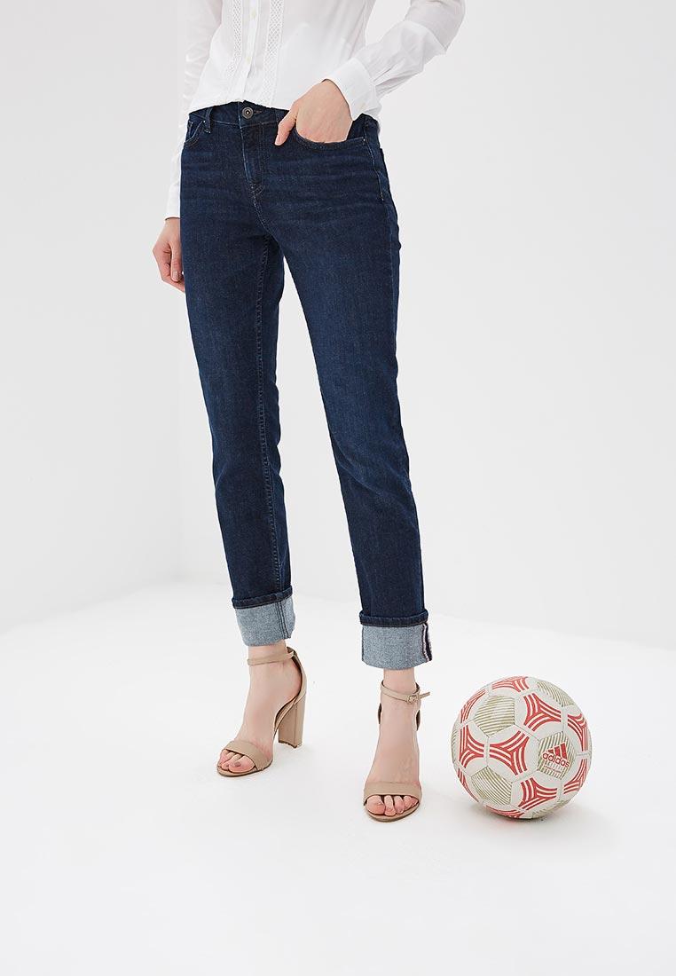 Зауженные джинсы Tommy Hilfiger (Томми Хилфигер) WW0WW22282