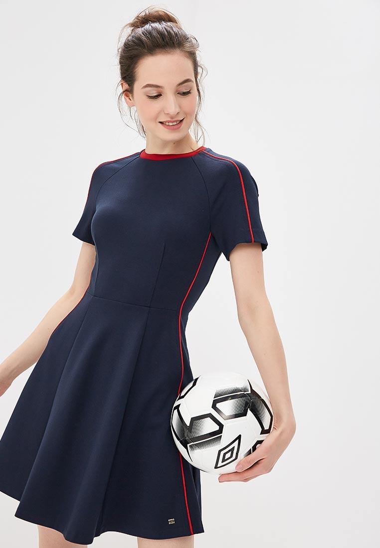 Платье Tommy Hilfiger (Томми Хилфигер) WW0WW22196