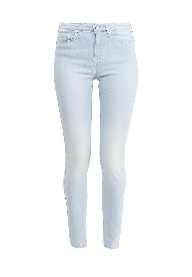 Зауженные джинсы Tommy Hilfiger (Томми Хилфигер) WW0WW18000