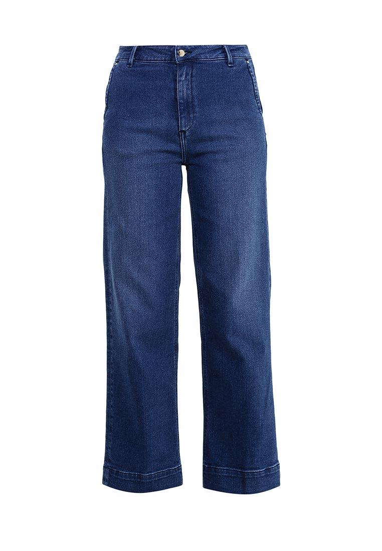 Широкие и расклешенные джинсы Tommy Hilfiger (Томми Хилфигер) WW0WW18014