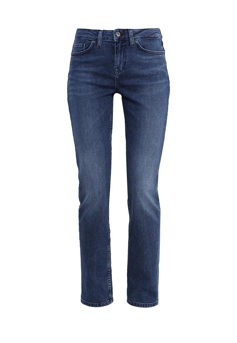 Зауженные джинсы Tommy Hilfiger (Томми Хилфигер) WW0WW17952