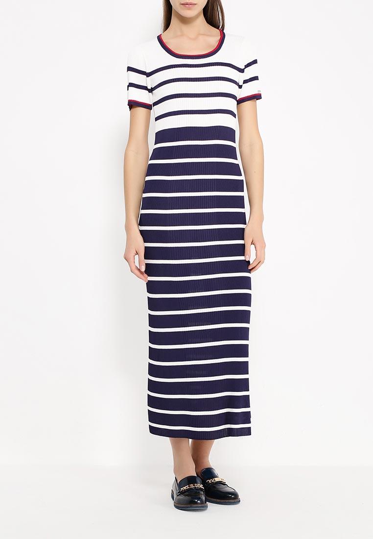 Купить Платье Томми Хилфигер В Интернет Магазине