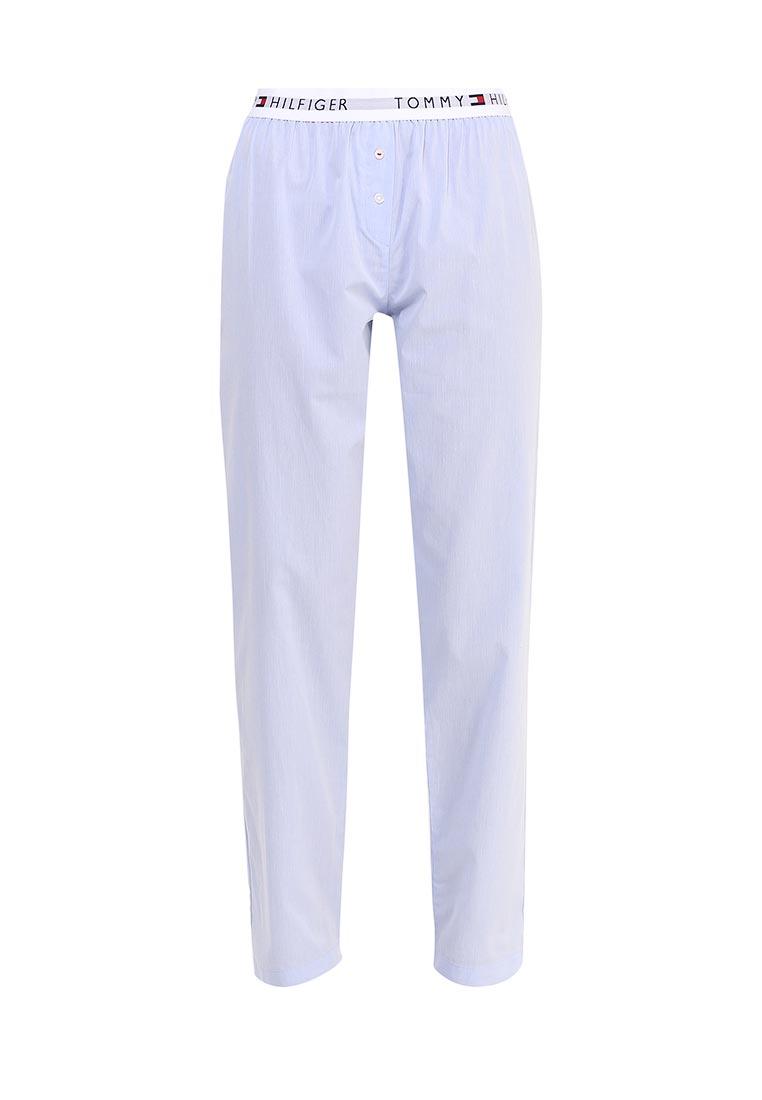 Женские домашние брюки Tommy Hilfiger (Томми Хилфигер) UW0UW00238