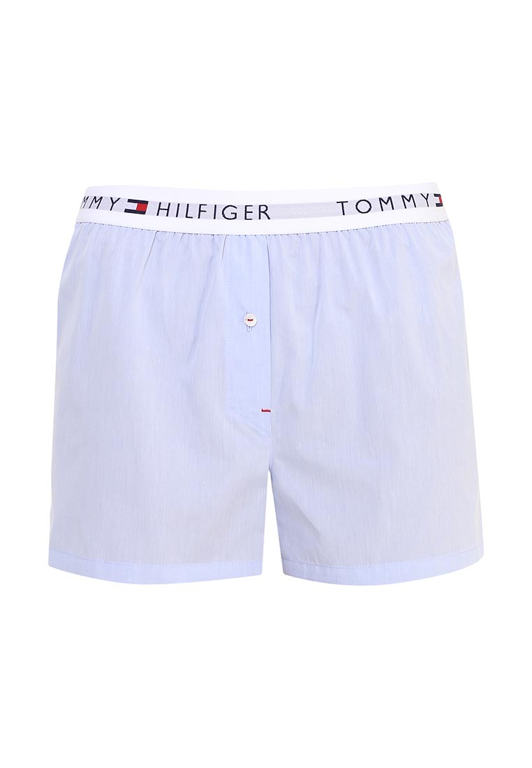 Женские домашние брюки Tommy Hilfiger (Томми Хилфигер) UW0UW00143
