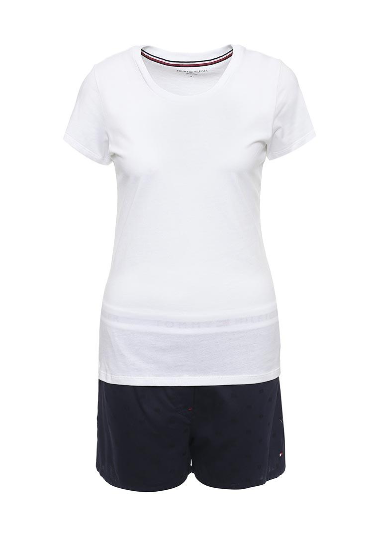 Пижама Tommy Hilfiger (Томми Хилфигер) UW0UW00237