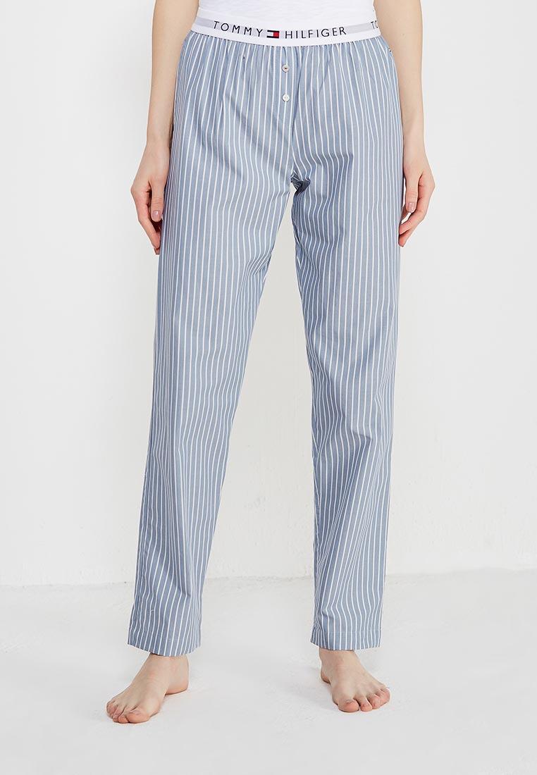 Женские домашние брюки Tommy Hilfiger (Томми Хилфигер) UW0UW00352