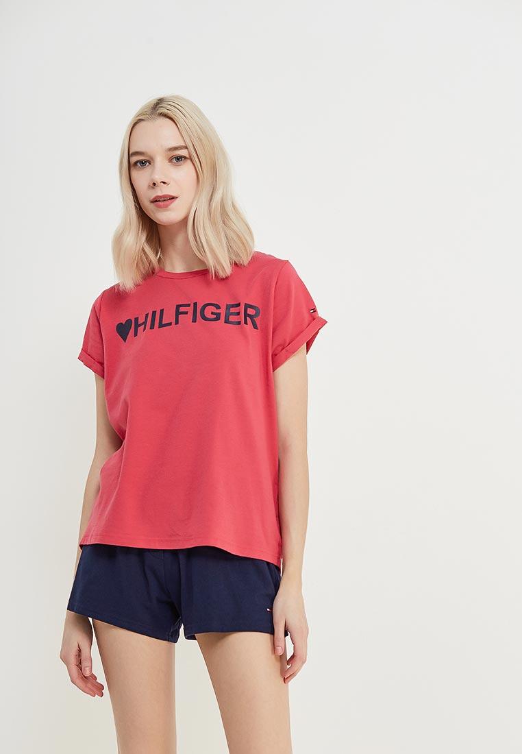 Пижама Tommy Hilfiger (Томми Хилфигер) UW0UW00360