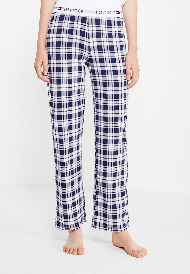 Женские домашние брюки Tommy Hilfiger (Томми Хилфигер) UW0UW00361