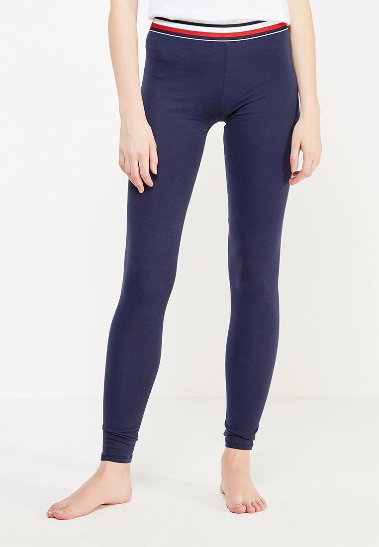 Женские домашние брюки Tommy Hilfiger (Томми Хилфигер) UW0UW00458