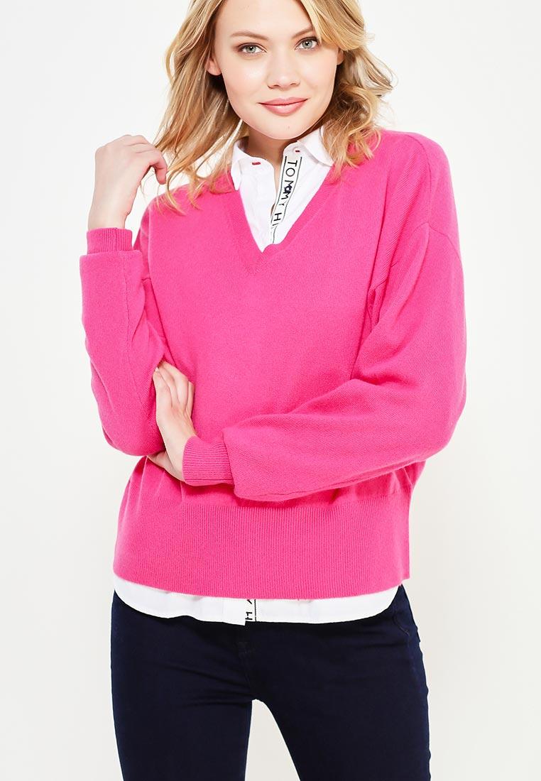 Пуловер Tommy Hilfiger (Томми Хилфигер) WW0WW19216