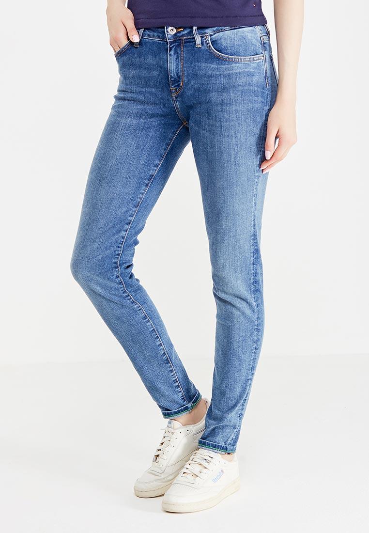Зауженные джинсы Tommy Hilfiger (Томми Хилфигер) WW0WW18926