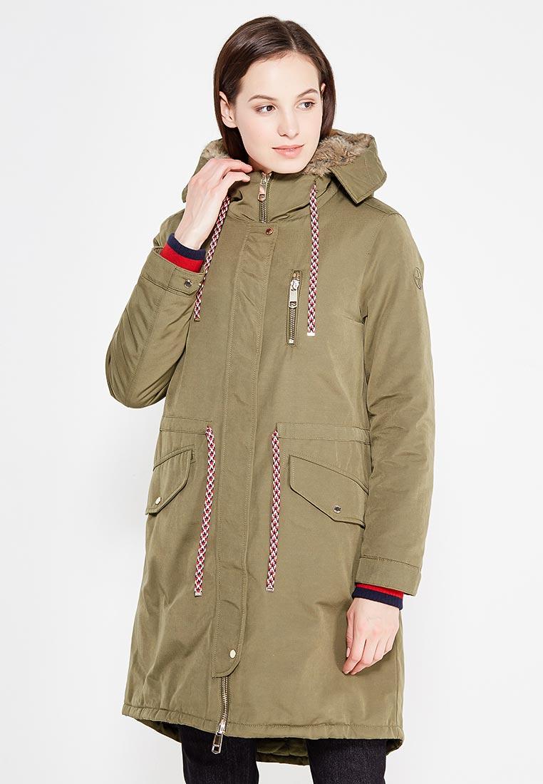Куртка Tommy Hilfiger (Томми Хилфигер) WW0WW19902