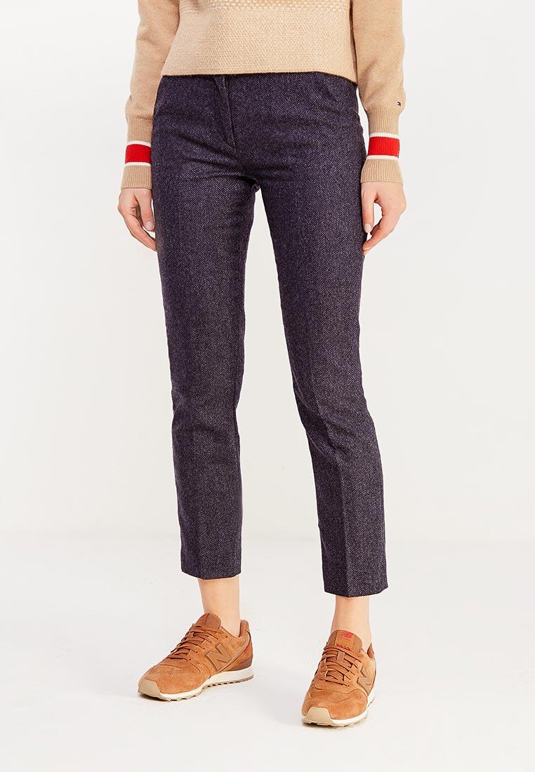 Женские прямые брюки Tommy Hilfiger (Томми Хилфигер) WW0WW19619