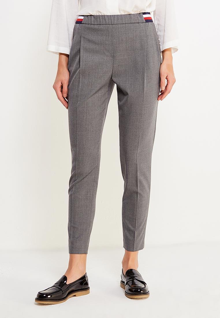 Женские зауженные брюки Tommy Hilfiger (Томми Хилфигер) WW0WW19629