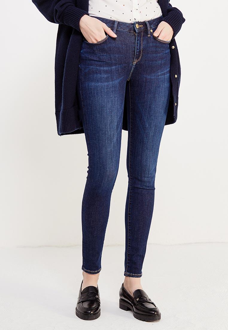 Зауженные джинсы Tommy Hilfiger (Томми Хилфигер) WW0WW20283