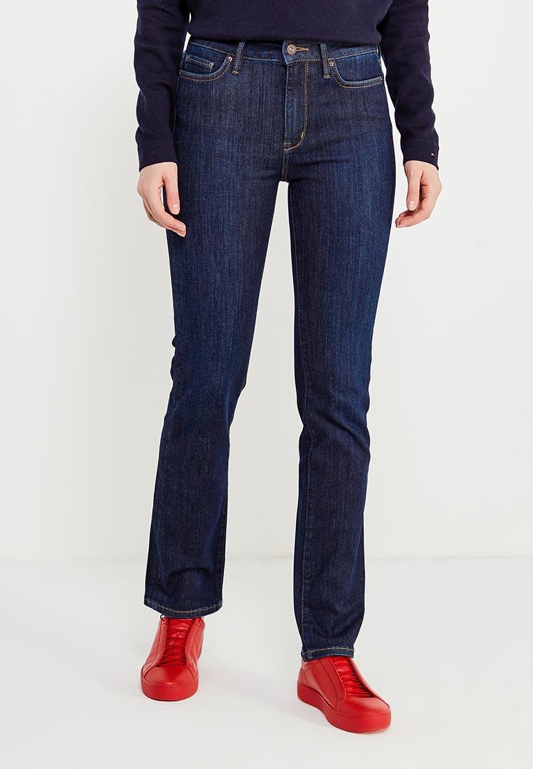 Зауженные джинсы Tommy Hilfiger (Томми Хилфигер) WW0WW19581