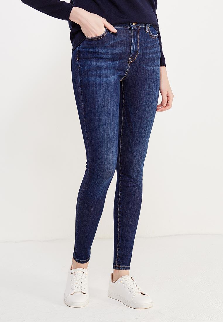 Зауженные джинсы Tommy Hilfiger (Томми Хилфигер) WW0WW19606