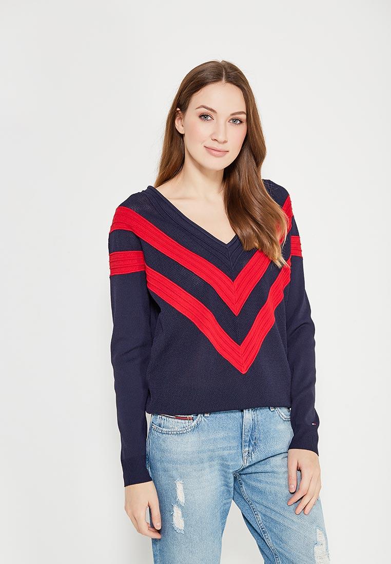 Пуловер Tommy Hilfiger (Томми Хилфигер) WW0WW20780