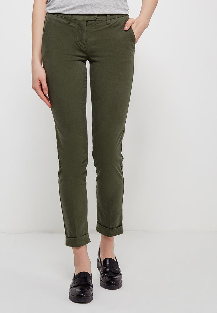 Женские зауженные брюки Tommy Hilfiger (Томми Хилфигер) WW0WW20489