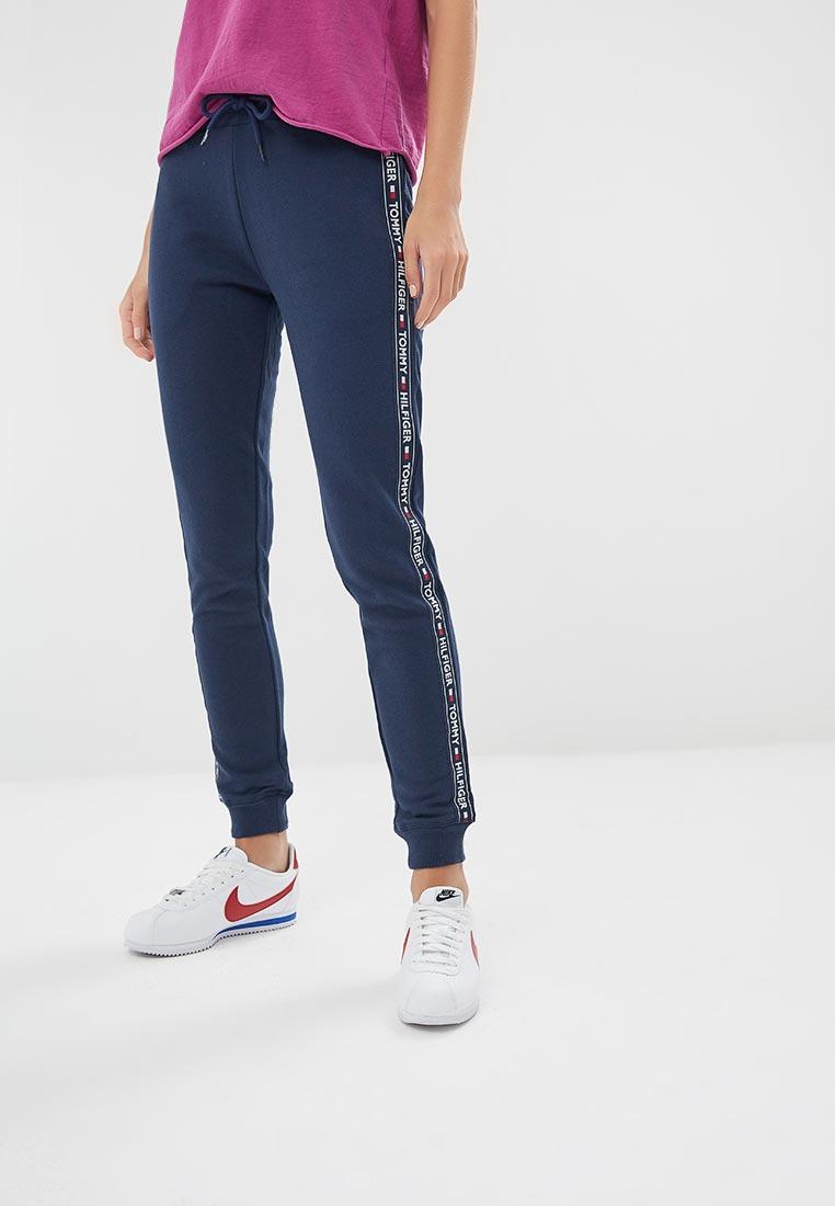 Женские домашние брюки Tommy Hilfiger (Томми Хилфигер) UW0UW00564