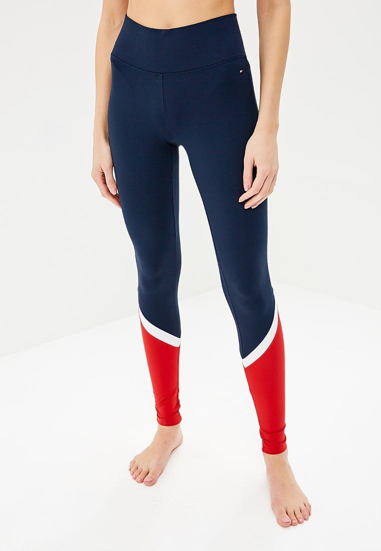Женские домашние брюки Tommy Hilfiger (Томми Хилфигер) UW0UW00761