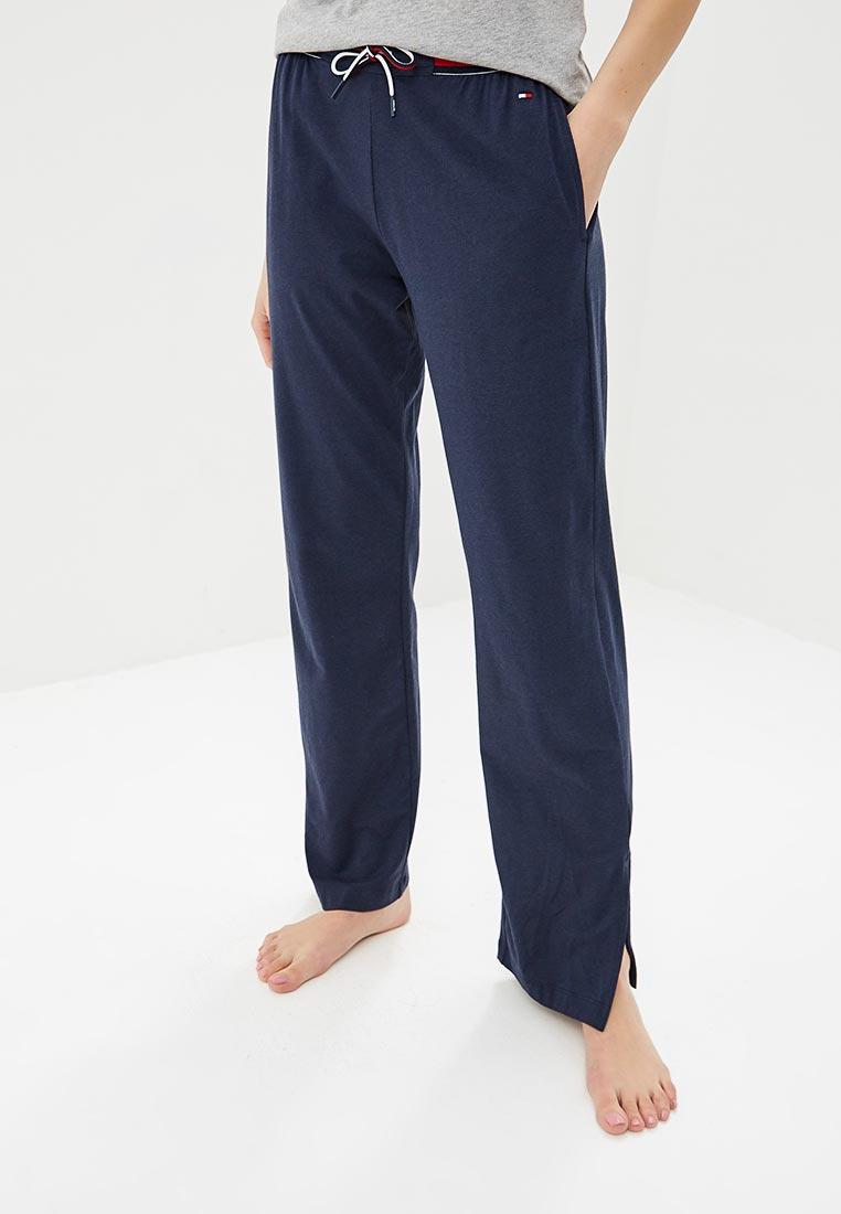 Женские домашние брюки Tommy Hilfiger (Томми Хилфигер) UW0UW00822