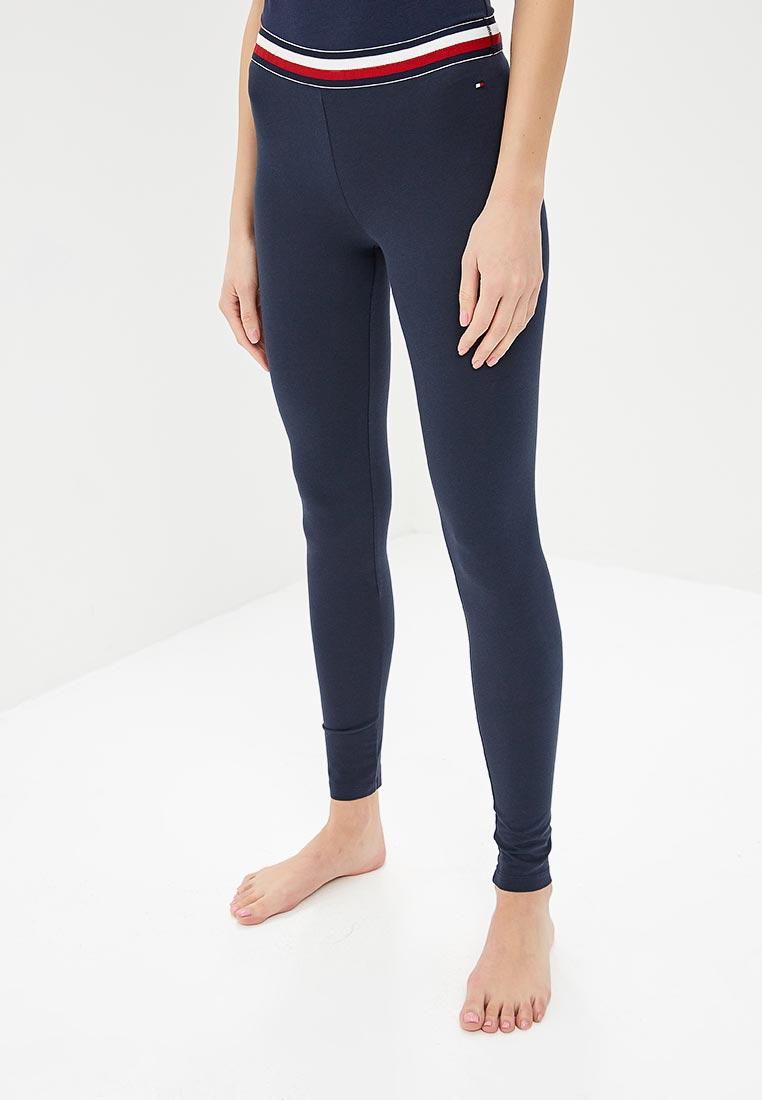 Женские домашние брюки Tommy Hilfiger (Томми Хилфигер) UW0UW00920