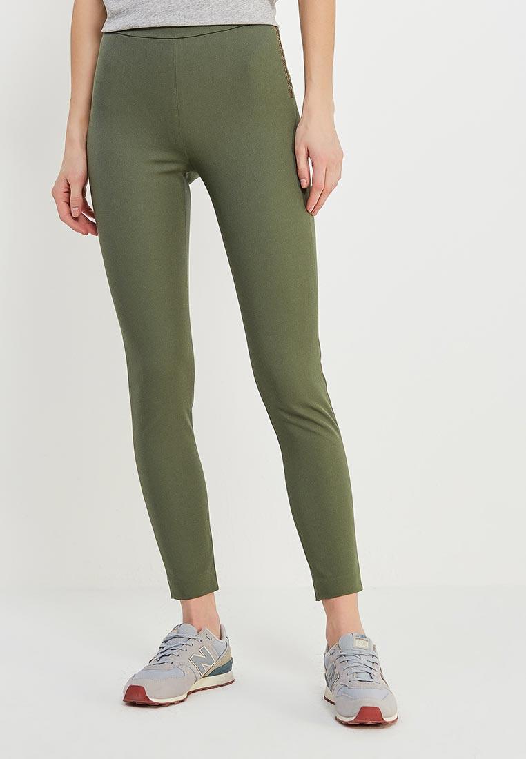 Женские зауженные брюки Tommy Hilfiger (Томми Хилфигер) WW0WW20838